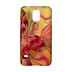 Arrangement Butterfly Aesthetics Samsung Galaxy S5 Hardshell Case