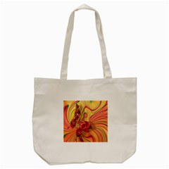 Arrangement Butterfly Aesthetics Tote Bag (cream)