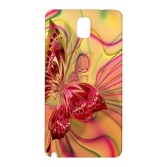 Arrangement Butterfly Aesthetics Samsung Galaxy Note 3 N9005 Hardshell Back Case