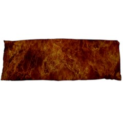 Abstract Flames Fire Hot Body Pillow Case Dakimakura (two Sides)