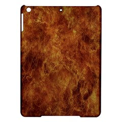 Abstract Flames Fire Hot Ipad Air Hardshell Cases