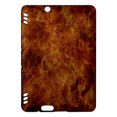 Abstract Flames Fire Hot Kindle Fire Hdx Hardshell Case