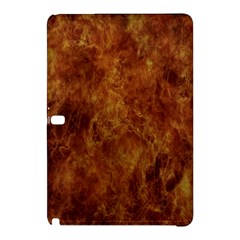 Abstract Flames Fire Hot Samsung Galaxy Tab Pro 10 1 Hardshell Case