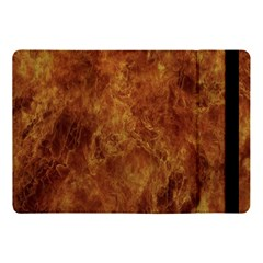 Abstract Flames Fire Hot Apple Ipad Pro 10 5   Flip Case