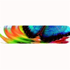 Blue Morphofalter Butterfly Insect Large Bar Mats
