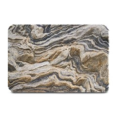 Texture Marble Abstract Pattern Plate Mats