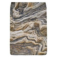 Texture Marble Abstract Pattern Flap Covers (s)