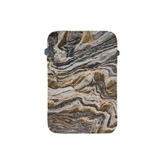 Texture Marble Abstract Pattern Apple Ipad Mini Protective Soft Cases