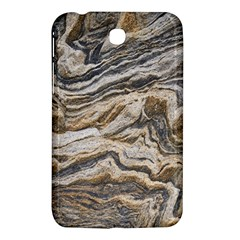 Texture Marble Abstract Pattern Samsung Galaxy Tab 3 (7 ) P3200 Hardshell Case