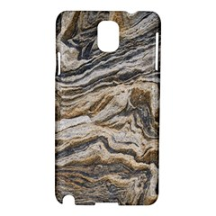 Texture Marble Abstract Pattern Samsung Galaxy Note 3 N9005 Hardshell Case