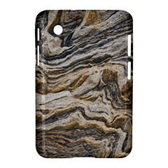 Texture Marble Abstract Pattern Samsung Galaxy Tab 2 (7 ) P3100 Hardshell Case