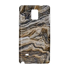 Texture Marble Abstract Pattern Samsung Galaxy Note 4 Hardshell Case