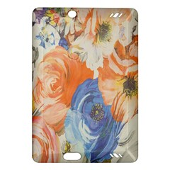 Texture Fabric Textile Detail Amazon Kindle Fire Hd (2013) Hardshell Case