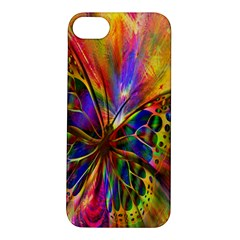 Arrangement Butterfly Aesthetics Apple Iphone 5s/ Se Hardshell Case