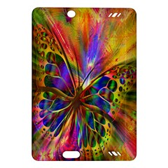 Arrangement Butterfly Aesthetics Amazon Kindle Fire Hd (2013) Hardshell Case