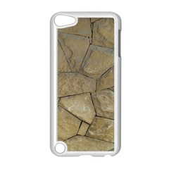 Brick Wall Stone Kennedy Apple Ipod Touch 5 Case (white)