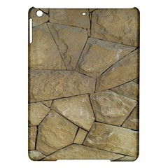Brick Wall Stone Kennedy Ipad Air Hardshell Cases