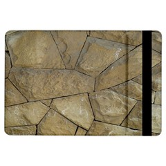 Brick Wall Stone Kennedy Ipad Air Flip