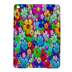 Flowers Ornament Decoration Ipad Air 2 Hardshell Cases