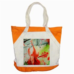Fabric Texture Softness Textile Accent Tote Bag