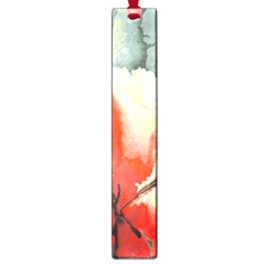 Fabric Texture Softness Textile Large Book Marks