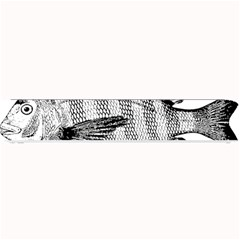 Animal Fish Ocean Sea Small Bar Mats