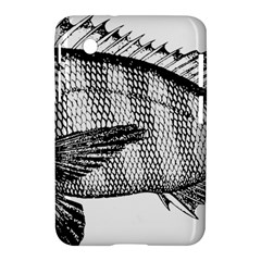 Animal Fish Ocean Sea Samsung Galaxy Tab 2 (7 ) P3100 Hardshell Case