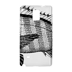 Animal Fish Ocean Sea Samsung Galaxy Note 4 Hardshell Case