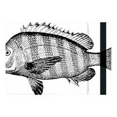 Animal Fish Ocean Sea Apple Ipad Pro 10 5   Flip Case
