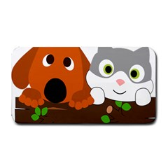 Baby Decoration Cat Dog Stuff Medium Bar Mats