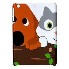 Baby Decoration Cat Dog Stuff Apple Ipad Mini Hardshell Case