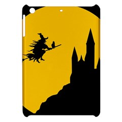 Castle Cat Evil Female Fictional Apple Ipad Mini Hardshell Case