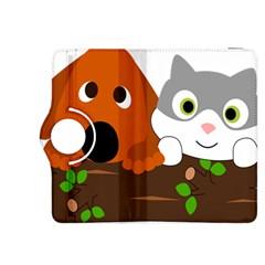 Baby Decoration Cat Dog Stuff Kindle Fire Hdx 8 9  Flip 360 Case
