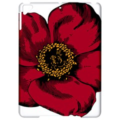 Floral Flower Petal Plant Apple Ipad Pro 9 7   Hardshell Case