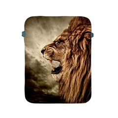 Roaring Lion Apple Ipad 2/3/4 Protective Soft Cases