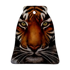 The Tiger Face Ornament (bell)