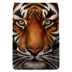 The Tiger Face Flap Covers (s)