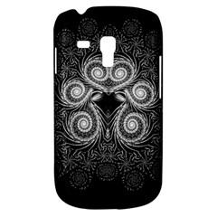 Fractal Filigree Lace Vintage Galaxy S3 Mini