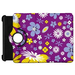 Floral Flowers Kindle Fire Hd 7
