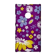 Floral Flowers Nokia Lumia 1520