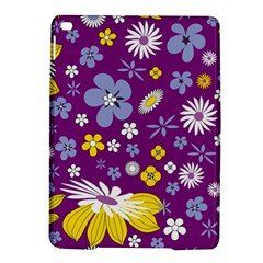 Floral Flowers Ipad Air 2 Hardshell Cases
