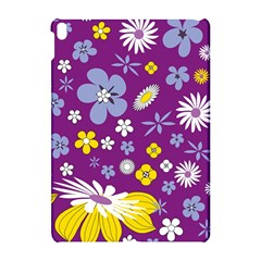 Floral Flowers Apple Ipad Pro 10 5   Hardshell Case
