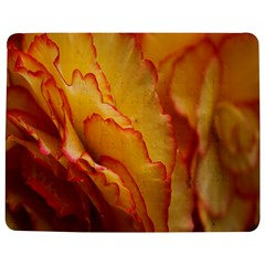Flowers Leaves Leaf Floral Summer Jigsaw Puzzle Photo Stand (rectangular)