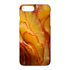 Flowers Leaves Leaf Floral Summer Apple Iphone 8 Plus Hardshell Case