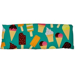 Summer Treats Body Pillow Case (dakimakura)