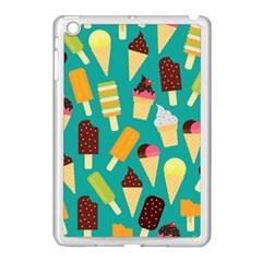 Summer Treats Apple Ipad Mini Case (white)