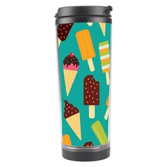 Summer Treats Travel Tumbler