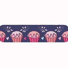 Afternoon Tea And Sweets Large Bar Mats