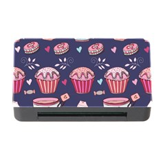 Afternoon Tea And Sweets Memory Card Reader With Cf