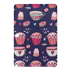 Afternoon Tea And Sweets Samsung Galaxy Tab Pro 12 2 Hardshell Case